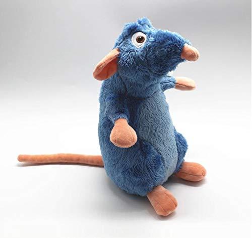 tianluo Juguete de Peluche 25cm Ratatouille Remy Mouse