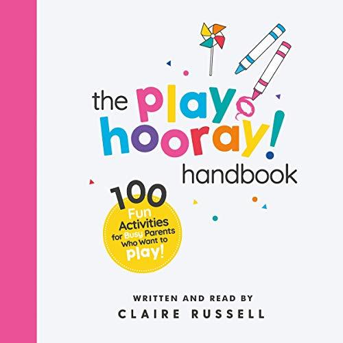 The playHOORAY! Handbook cover art