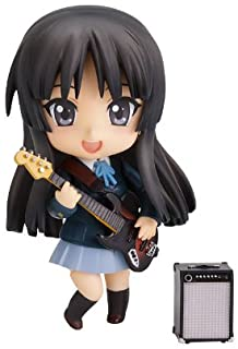 Good Smile K-ON!: Mio Akiyama Nendoroid Action Figure