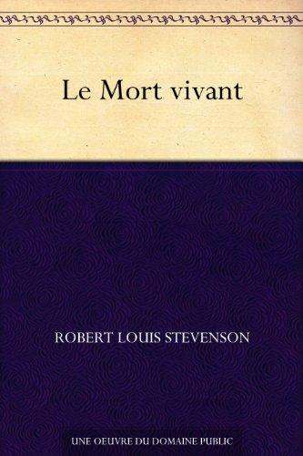 Couverture du livre Le Mort vivant
