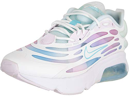 Nike Air Max Exosense SE - Zapatillas deportivas para mujer, color Blanco, talla 42 EU