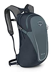 Large panel loading main compartment provides accessibility to inside contents Dual stretch mesh side pockets provide additional storage options The multi-function interior sleeve can be used for either a hydration reservoir or tablet Mesh-covered di...