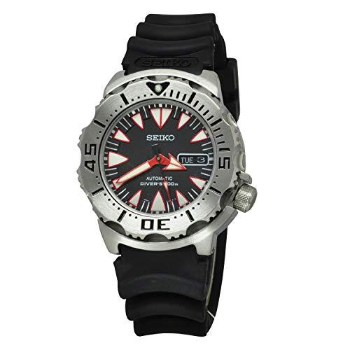 Reloj Seiko Divers Srp313k1 Hombre Negro
