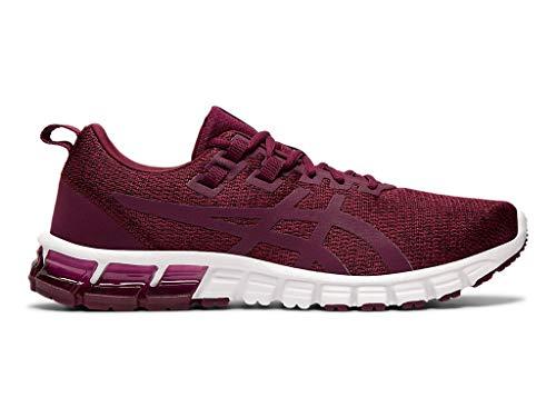 ASICS Women's Gel-Quantum 90 Running Shoes, 9M, Roselle/Roselle