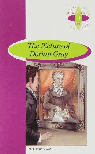 PICTURE OF DORIAN GRAY,THE 3ºESO