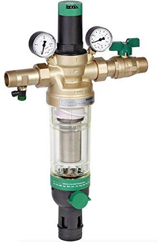 Honeywell Hauswasser-Station HS10S-11/2AA 4019837038878