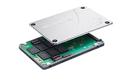 INTEL SSD DC P4501 4.0TB 6,35cm 2,5Zoll 3.1 x4 PCIe TLC