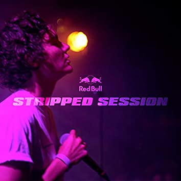Red Bull Stripped Session (EP)
