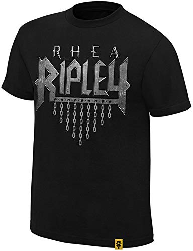 Rhea Ripley WWE NXT Official Authentic T-Shirt