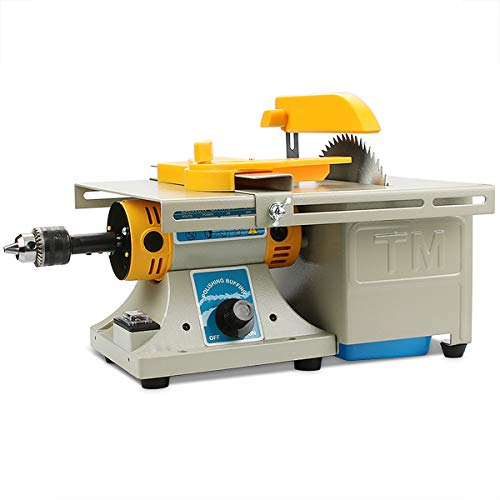 Mini Table Saws DIY Jewelry Lapidary Equipment, Benchtop...