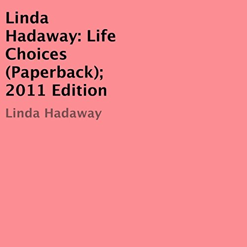 Life Choices audiobook cover art