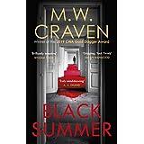 Black Summer (Washington Poe) (English Edition)