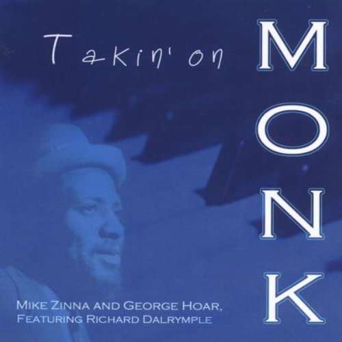 Mike Zinna & George Hoar