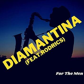 Diamantina (feat. Rodrics)
