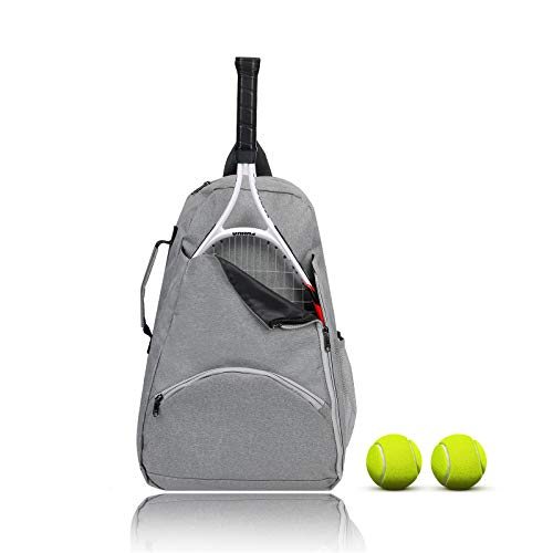 no branded Tennis Bags/Tennis Backpack -...