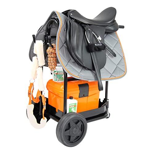 WALDHAUSEN -   Stall-Carry Basket,
