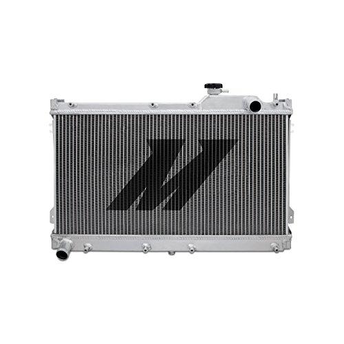 Mishimoto MMRAD-MIA-90 Performance Aluminum Radiator Compatible With Mazda MX-5 Miata 1990-1997
