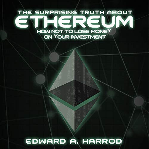 Ethereum cover art