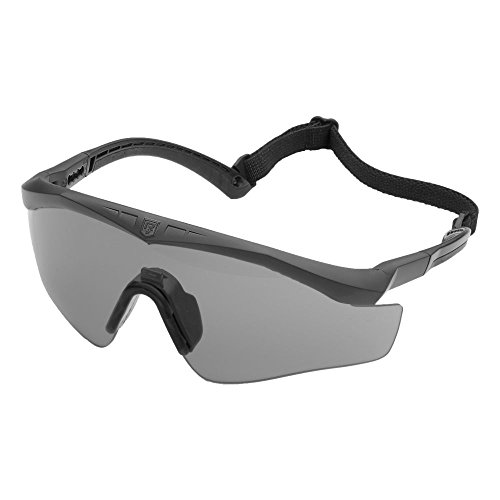 Revision Brille Sawfly Max-Wrap Basic fototrop Größe S