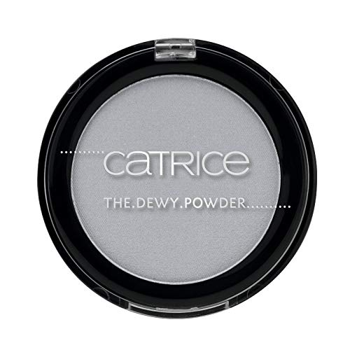 Catrice - Highlighter - The Dewy Routine - The Dewy Powder C03 - Holographic