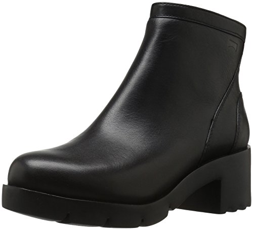 CAMPER Botines Wanda Sauvage Negro Size is Not in Selection ES