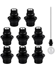 HongBoom 8 stuks E14 lamphouder 250 V 4 A fitting voor lampen E14 fitting E14 voor verschillende verlichtingsapparaten