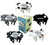 Kitan Club Fidget SpiMeow Plastic Toy - Blind Box Collectable Figurines - Fun, Versatile Decoration - Authentic Japanese Design - Made from Durable Plastic (1pc)