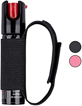 Sabre Red Pepper Spray for Runner with Hand Strap