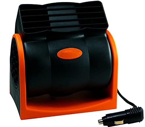 Condizionatore d'Aria per Auto Veicolo per Camion Barca Raffreddamento per Auto Ventola Ad Aria Regolabile Raffreddamento Silenzioso con Accendisigari,24V