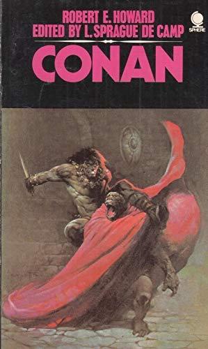 Conan. 0722147015 Book Cover