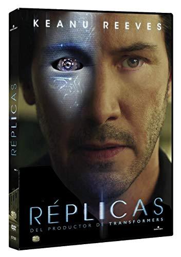 Réplicas [DVD]
