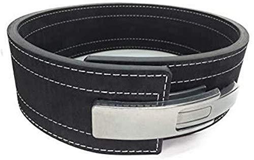 Inzer Advance Designs Forever Lever Belt 10MM Medium Black