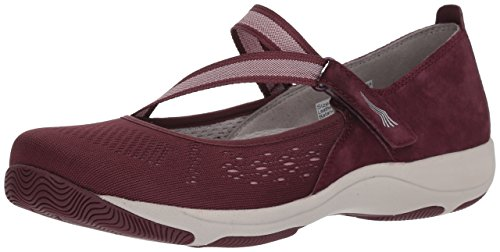Dansko Women's Haven Wine Sneakers 10.5-11 M US