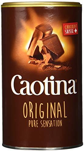 Neue Rezeptur: Caotina Original,2621, 6er Pack (6 x 500 g)
