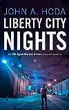 Liberty City Nights: FBI agent Marsha O'Shea Series Prequel Novella
