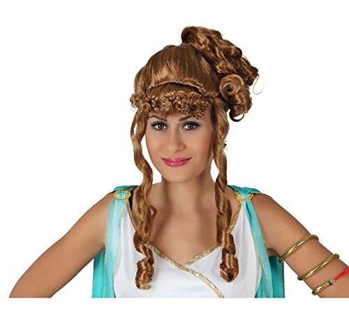 ATOSA 29792 Kostüm Zubehör, Damen, Braun, one size