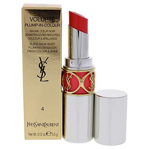 Yves Saint Laurent Rouge Volupt㉠Plump In Colour #4 4 Gr 4 ml