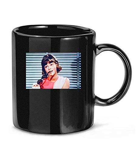 Akiratony Sally Field is Gidget 60s Smokey and The Bandit Vintage Television Funny Coffee Mug Tea Cups