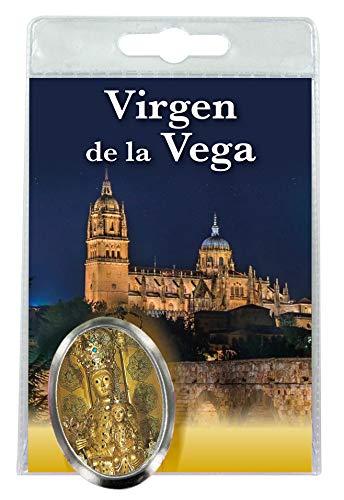 Ferrari & Arrighetti Imán de la Catedral de Salamanca con una oración en español