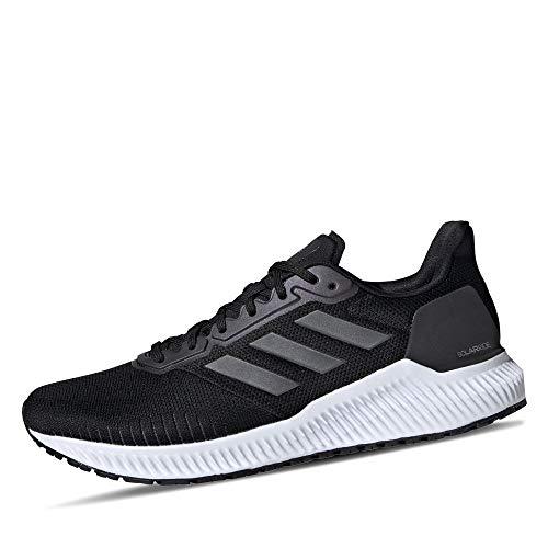 adidas Zapatillas de trail para hombre Solar Ride M, OS, color, talla 44 2/3 EU ✅