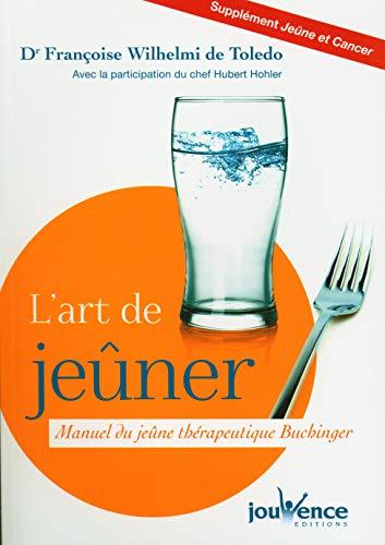 Gavēšanas māksla: Buhingera terapeitiskā badošanās rokasgrāmata