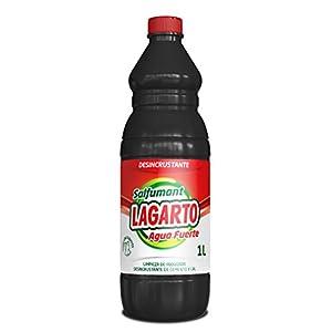 Lagarto Agua Fuerte Salfumant – 1140 gr