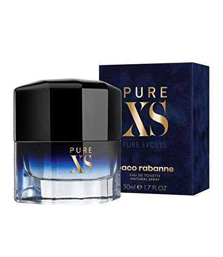 Paco Rabanne Pure XS Eau de Toilette 50ml Spray