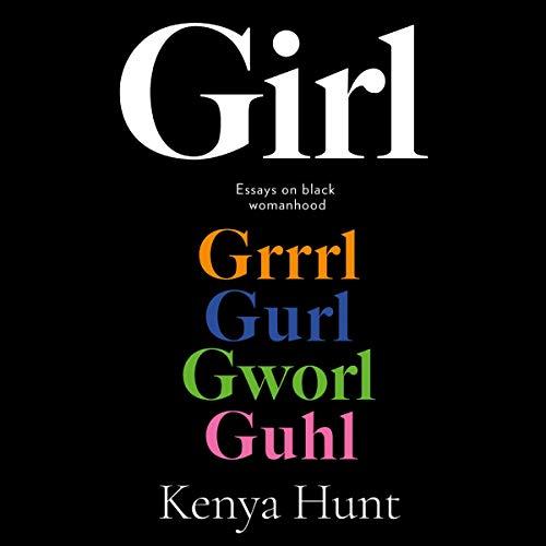 Girl cover art