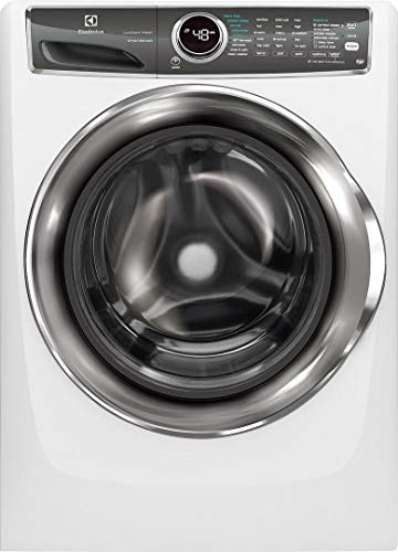 Electrolux EFLS627UIW 4.4 Cu. Ft. Front Load Washer