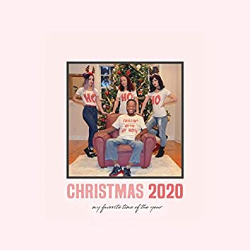 CHRISTMAS 2020 (my favorite time of the year)