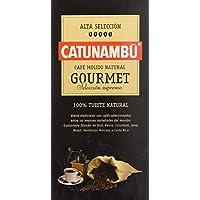 Catunambú, Café molido Natural Gourmet - 250 gr.