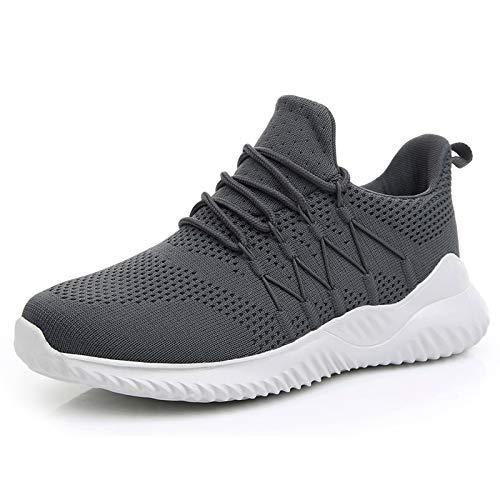 AKK Womens Sneakers Tennis Shoes - Comfort Lightweight Non Slip Athletic Shoes for Gym Runn…