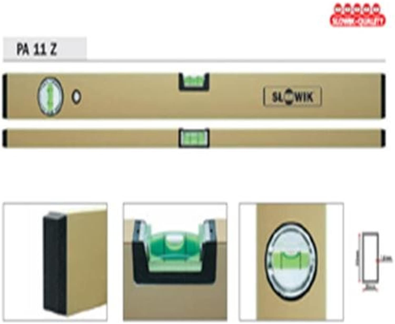 Aluminium Aluminium Aluminium Wasserwaage Länge 150 cm Alu Wasser Waage Messwerkzeug -Tolerenz   0,5mm m - PA 11 Z B00XL2SH8G   Moderne Technologie  822dfd