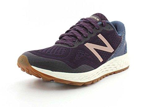 New Balance Zapatillas de Trail para Mujer Wtgob, Color Morado, Talla 36 EU Weit